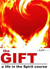 The Gift (DVD poster)